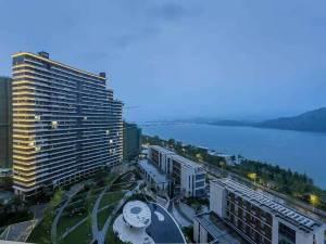 千岛湖方小义Loft湖景公寓图片