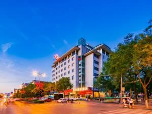 西安含光君悦酒店图片