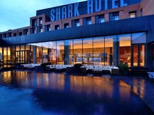 哈尔滨波塞冬鲨鱼酒店图片