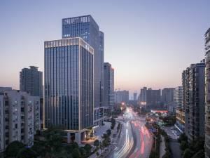 长沙铁道学院地铁站延年酒店图片
