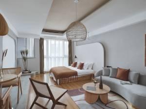 南京凯铂精品公寓图片