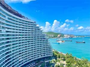 三亚天成中央海岸海景酒店图片