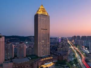 杭州开元名都大酒店图片