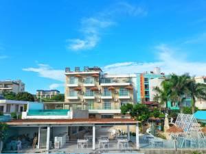 涠洲岛芭芭贝尔海景酒店图片