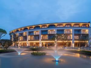 上海宝岛森林衡山酒店图片