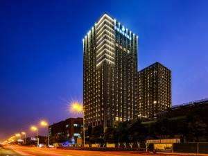 合肥乐富强铂悦酒店图片