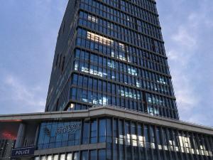 郑州瑞莱熙酒店图片