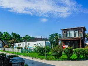 长海联程度假酒店图片