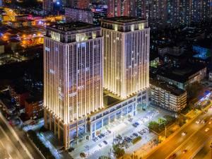 太原太铁广场酒店图片