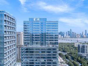 杭州星澜酒店图片