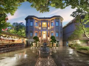 鼓浪屿玖贰城堡别墅酒店图片