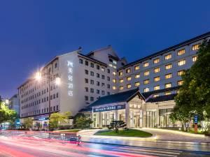 苏州观前平江美居酒店图片