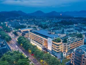浙江维多利亚丽嘉酒店图片