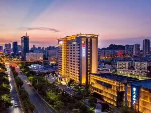 厦门大唐景澜酒店图片