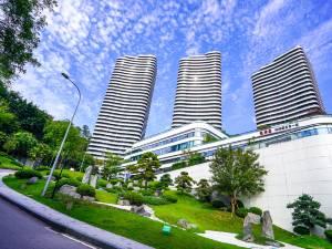 重庆喜马拉雅服务公寓图片
