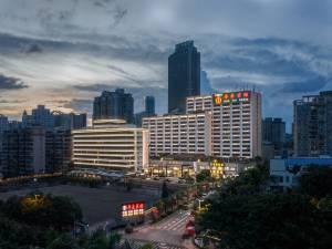 华泰宾馆(广州区庄地铁站店)图片
