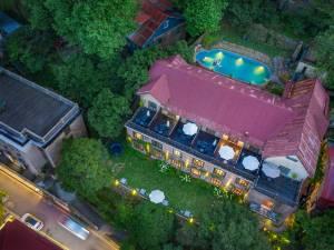 枫之谷·莫干山风景区度假酒店图片