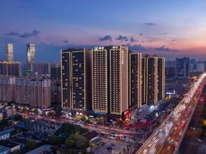 长沙璞境酒店图片