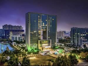 郑州华智酒店图片