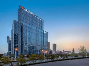 海贝联盟酒店(合肥滨湖国际会展中心店)图片