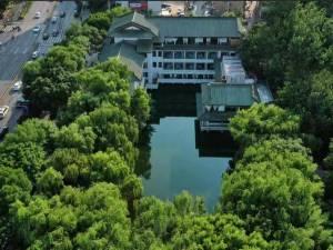 尚泉历舍第一泉文化酒店图片