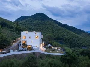 莫干山星也度假酒店图片