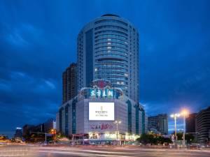 乌鲁木齐东方王朝丽呈酒店图片