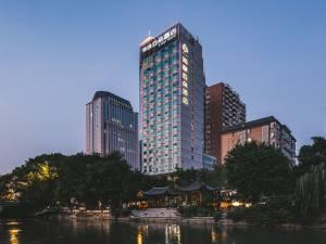 福州海联亚朵酒店图片