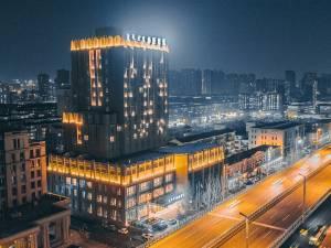 呼和浩特华辰旅悦酒店图片