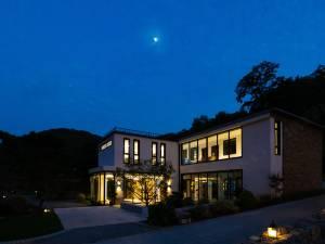 里山明月酒店图片