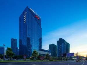 南宁五象总部基地亚朵酒店图片