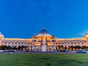 合肥恒悦国际外商俱乐部酒店图片