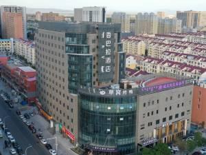 香巴拉酒店(呼和浩特会展中心店)图片