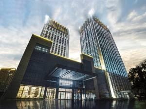 安伴环保酒店(武汉临空港店)图片