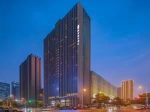 长沙市政府顾奈丽呈酒店图片
