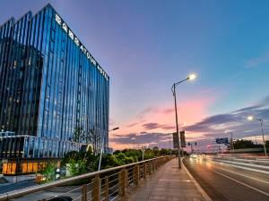 南昌大桥朝阳中心亚朵酒店图片