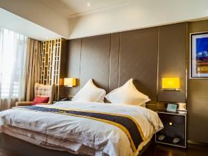 银川怡城酒店图片