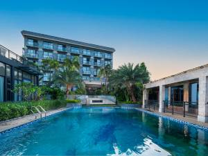 涠洲岛皇家海湾大酒店图片
