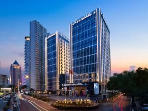 南宁K国际酒店图片