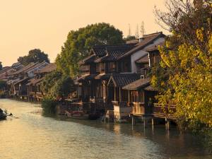 乌镇梵谷酒店图片