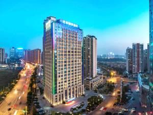 南宁江和御景酒店图片