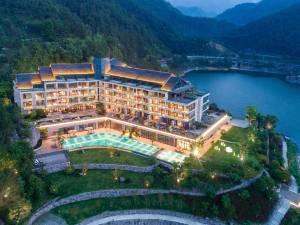 千岛湖景澜返里度假酒店图片