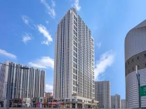 开元曼居酒店(哈尔滨哈西高铁西站万达广场店)图片