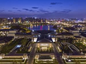 西安凯悦酒店图片