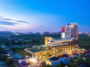 上海大船酒店图片