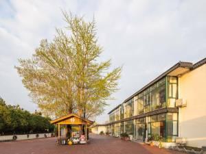 花筑·凤轩民宿酒店(北戴河鸽子窝公园店)图片