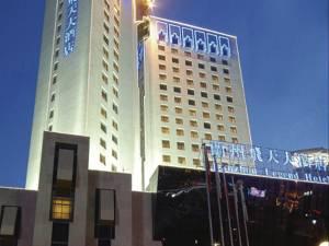 兰州飞天大酒店图片