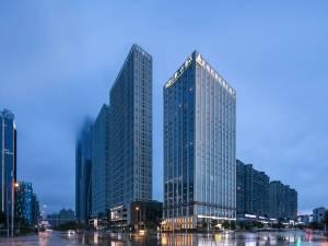长沙异国印象·W酒店图片