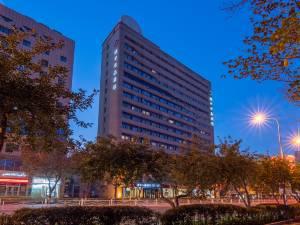 桔子水晶乌鲁木齐长江路草业大厦酒店图片