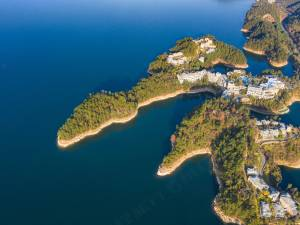千岛湖伯瑞特度假村图片